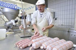 Fleischer - butcher