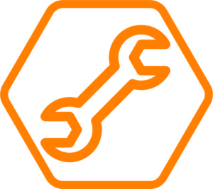 "Symbol für ""SCIVET-Instrumente"""