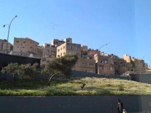 Eindrücke von Amman. Foto: © Kasten