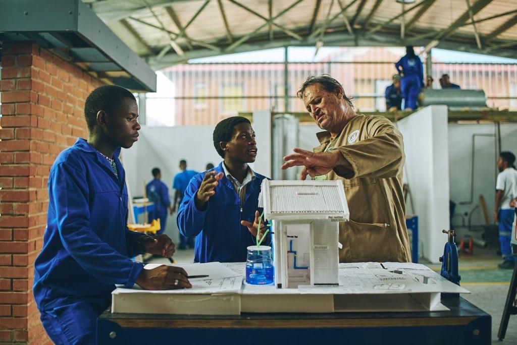 Apprenticeship in uMfolozi College