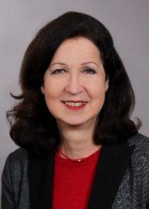 Portrait von Anette Kasten, Beraterin Entwicklungszusammenarbeit beim ZDH