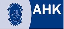 Logo der AHK Nigeria